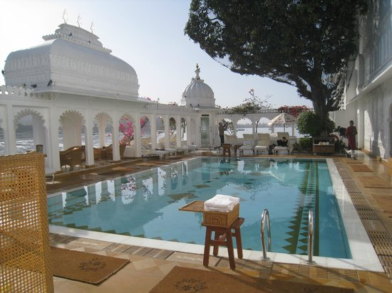 View Of City Palace From The Lake Palace Picture Of Taj Lake Palace Udaipur Udaipur Tripadvisor