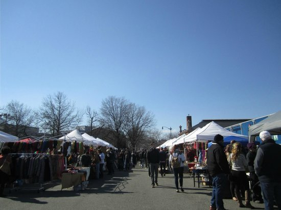 The Eastern Market