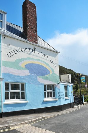 Lulworth Cove Hotel