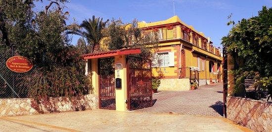 Villa Vale-Mery