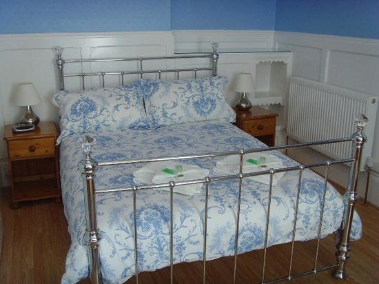 Montague House: Room 2