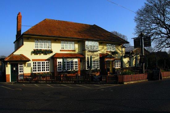 Hotels Near Verwood Dorset
