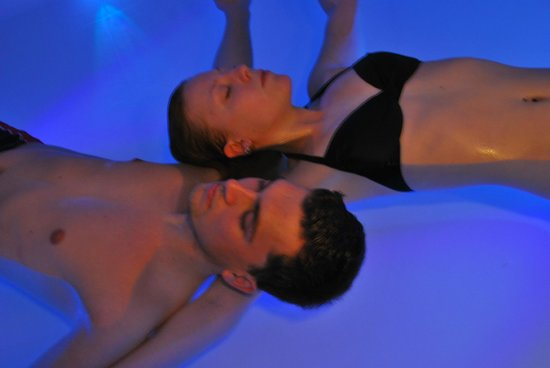 tranxx – Floating und Massagewelt