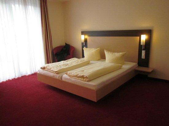 Bodenseehotel Immengarten: Zimmer