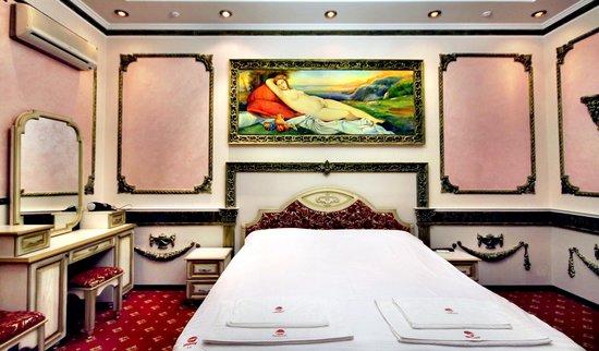 우라투 호텔