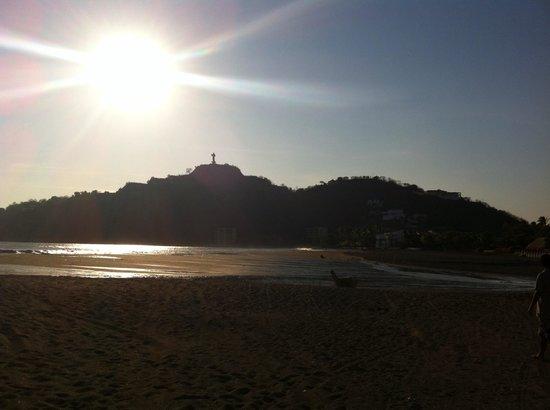 Hostal Villa Mar: Tranquility in paradise