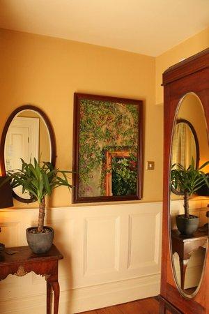 Shelburne Lodge: Our Room