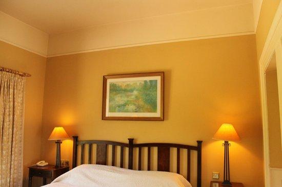 Shelburne Lodge : Our Room