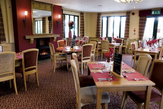 Edwards Bar & Restaurant at Bromsgrove Golf Centre
