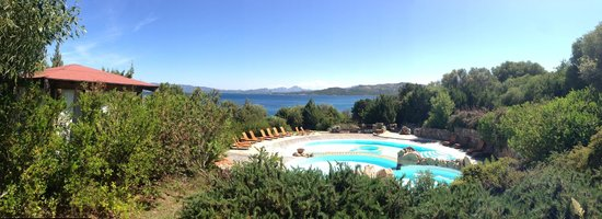 Hotel Capo D'Orso Thalasso & Spa: Thalasso