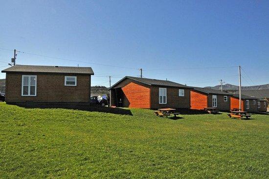 Gros Morne Cabins: cabins
