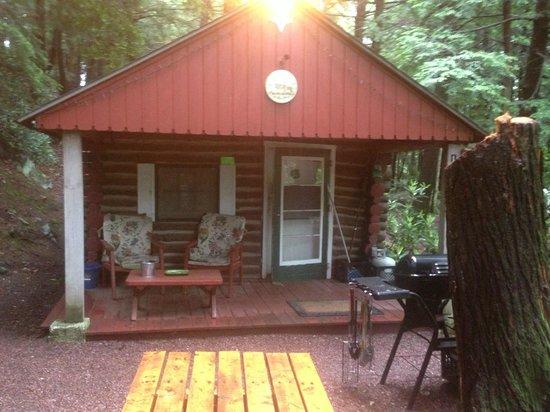 写真RoundStone Camping Resort枚