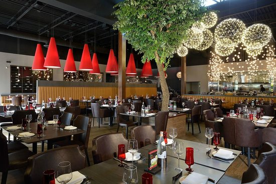 Touro Churrascaria Brazilian Steakhouse & Wine Bar