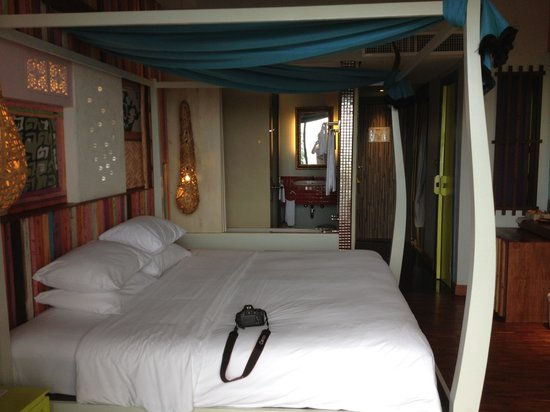 Patong Beach Hotel: Suite