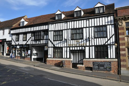 The White Hart Hotel Updated 2018 Inn Reviews Price Comparison St Albans England Tripadvisor