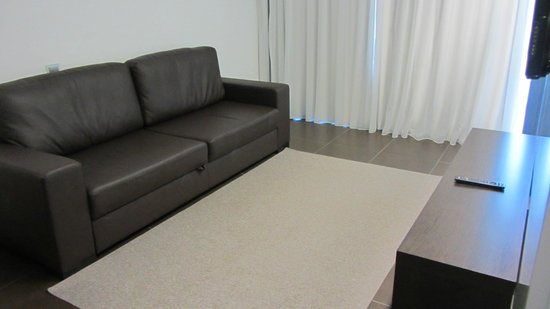 Alvor Baia Resort Hotel: Hotel Living Room