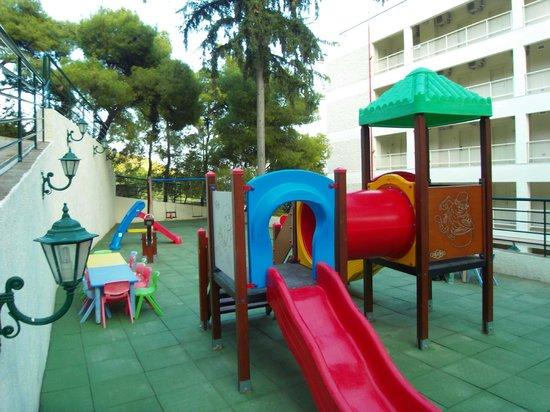 Sirene Blue Resort : παιδικη χαρα