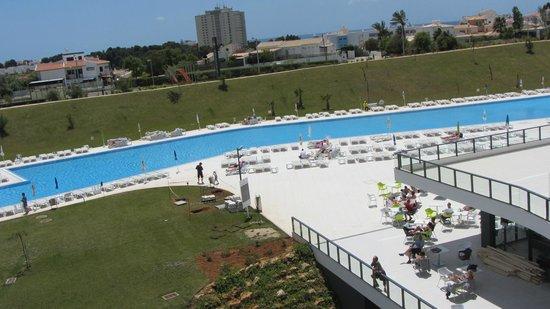Alvor Baia Resort Hotel: Hotel Pool