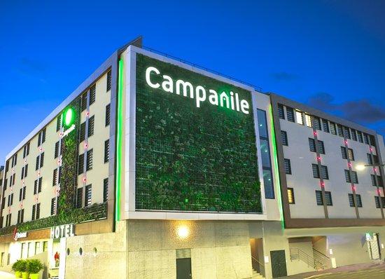 Campanile Lyon Sud  - Confluence - Oullins