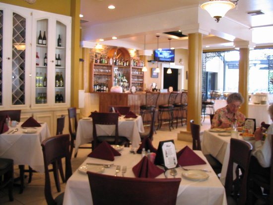 shrimp milano picture of milano ristorante italiano san