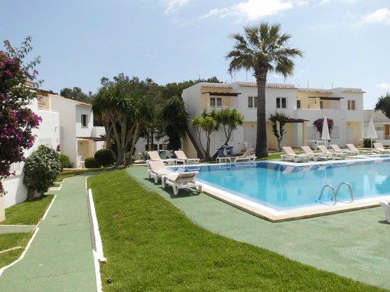 Pierre & Vacances Apartamentos Mallorca Vista Alegre: Pool