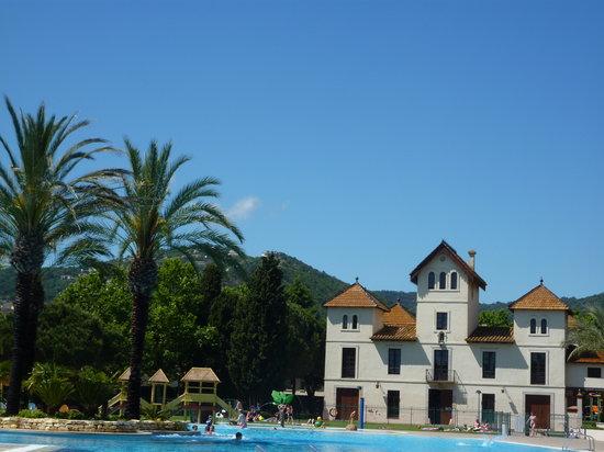 Yelloh! Village Mas Sant Josep : mas san joseph