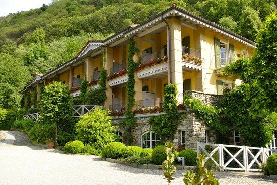 Park Hotel Villa Belvedere: Hotelbereich
