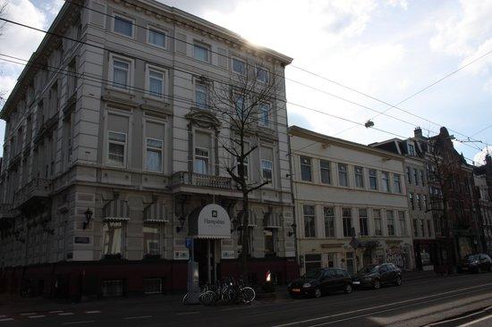 Hampshire Hotel - Lancaster Amsterdam: esterno