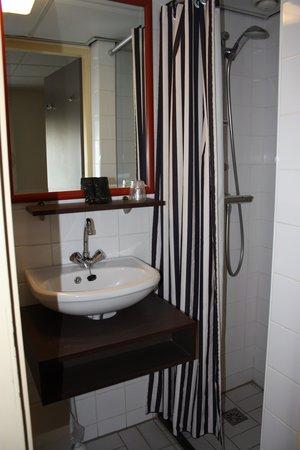 Hampshire Hotel - Lancaster Amsterdam: bagno