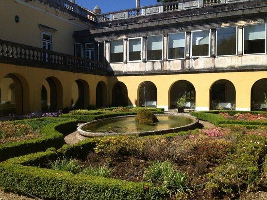 Hotel Quinta das Lagrimas: Hotel
