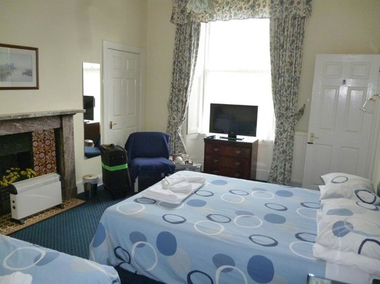Photo of Strathallan Guest House Edinburgh