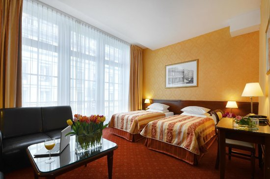 Photo of Hotel Wolne Miasto Gdansk