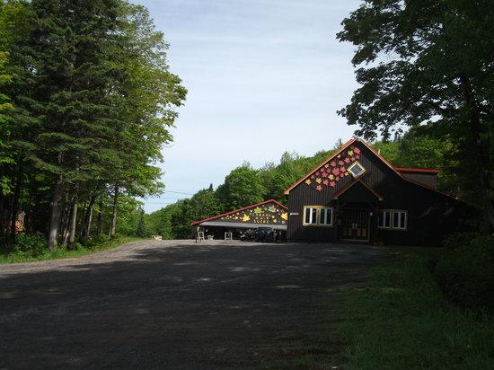 Erabliere du Lac-Beauport