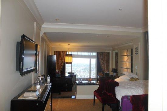 The Palazzo Resort Hotel Casino: Suite