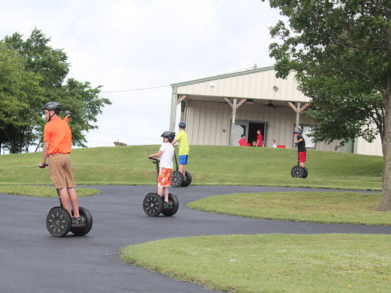 ‪Branson Segway & Adventure Center‬