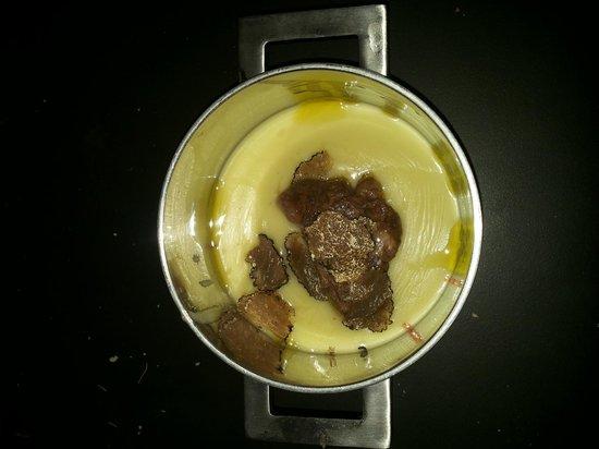 officina cucina guancina