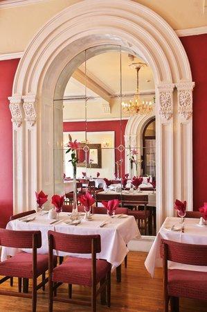 States Restaurant