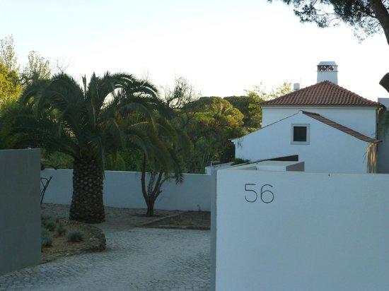 Quinta do Miguel : von Außen