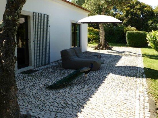 Quinta do Miguel : Appartment (nicht Maisonette)