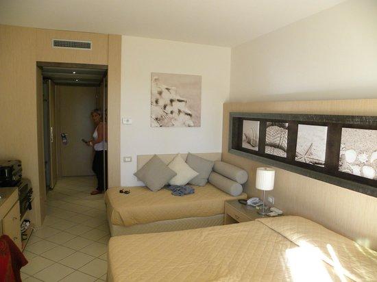 Club Marmara Cala Regina : Chambre 4511