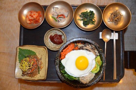 Rakkojae Seoul: Non è solo bello... è buonissimo!!!