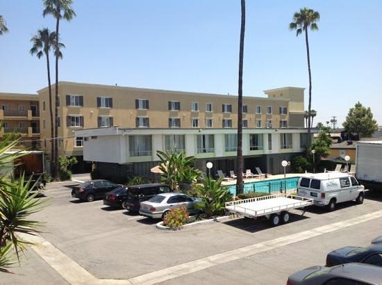 Imagen de Vagabond Inn Los Angeles at USC