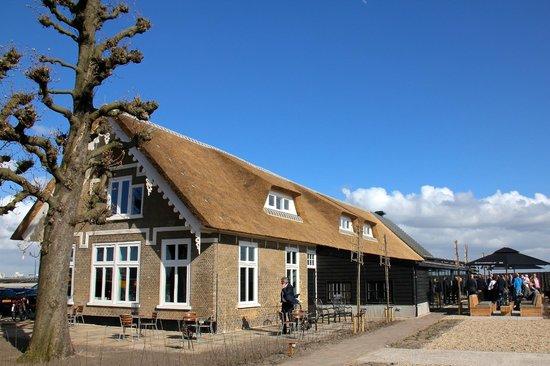 Restaurant Den Burgh