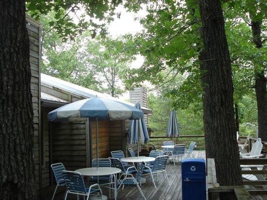 Holiday Inn Club Vacations Ozark Mountain Resort : Rec Center