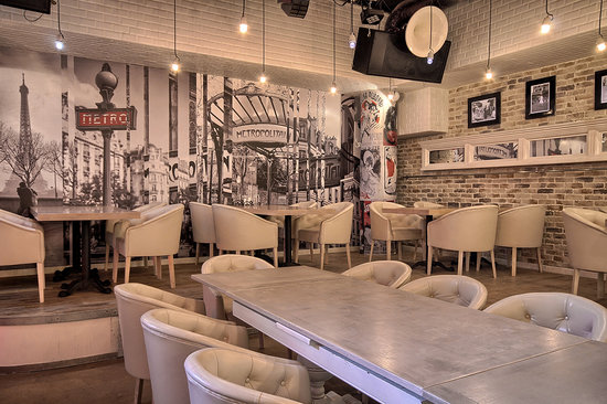 Pari Pari Restaurant: getlstd_property_photo