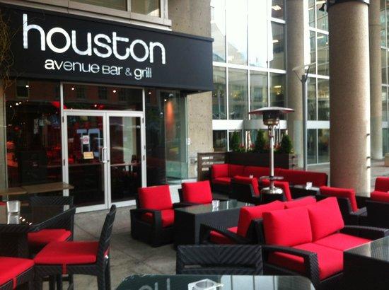 Houston Avenue Bar And Grill, Toronto   Downtown   Menu, Prices U0026 Restaurant  Reviews   TripAdvisor