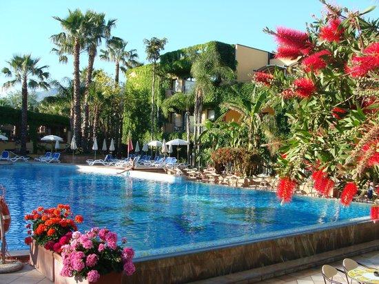 Welcome picture of caesar palace hotel taormina giardini naxos tripadvisor - Hotel caesar palace giardini naxos ...