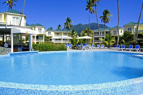 Nelson Spring Beach Resort Villa Reviews Amp Price Comparison Charlestown St Kitts And Nevis