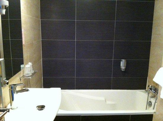 Hotel Spunta di Mare : Bagno