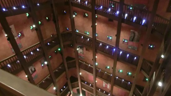 NH Torino Santo Stefano : hotel NH santo stefano